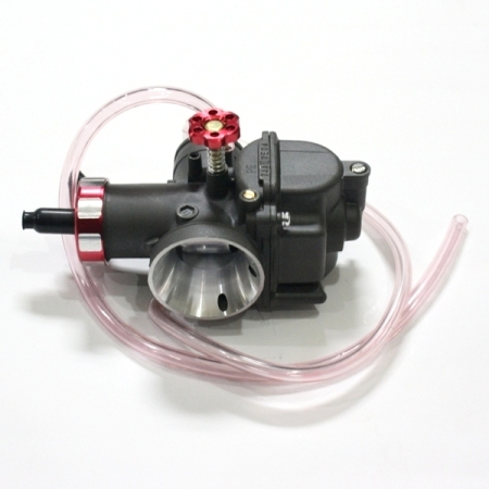 22043_CARBURATOR RACING BLACK A-CLASS PE-30 RED-8997021162812